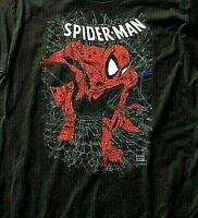 Spider-man #1 Todd McFarlane Adult Unisex T-shirt NEW-Available in Sm to 2x