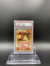 Pokemon Charizard Holo 1st Ed CP6 20th Anniversary Evolutions PSA GEM MINT 10