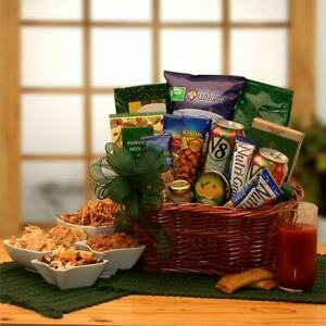 Heart Healthy Gourmet Gift Basket Medium