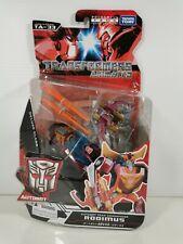 Transformers Animated Rodimus TA-33 Japanese Takara Tomy NEW
