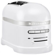 KitchenAid Artisan Toaster 5kmt2204efp Frosted Pearl