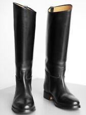 Botas guardia civil ITURRI ( Spanish Patrol Police riding Boots ) 44 EUR / 9½ UK