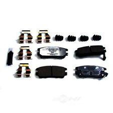 Disc Brake Pad Set-AWD Rear Autopartsource MF567K