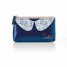 Zoella Plastic Make-Up Cases & Bags