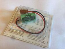 1PC New Sanyo CR14250SE(3V) Battery