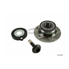 One New FAG US Axle Bearing and Hub Assembly Rear 7136108900 Audi A4 A5 A6