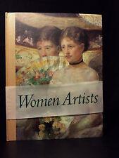 Women Artits by Magaret Barlow