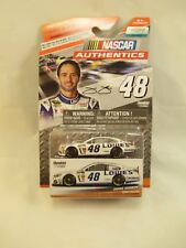 "NEW 2014 NASCAR AUTHENTICS RACE WINNER ""#48 JIMMIE JOHNSON"" BY SPIN MASTER 3+"