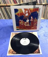 FLINTLOCK (LP) TEARS ´N CHEERS [UK 1977 PINNACLE VINYL ALBUM GATEFOLD +OIS] EX