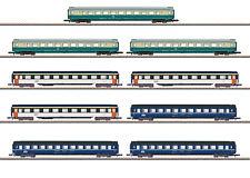 Märklin 87408 escala Z MHI Wagendisplay Vagón expreso