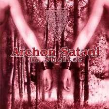 Arconte Satani in SHELTER CD