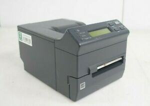 Epson TM-L500A 203DPI Thermal Network Mono Label Ticket Printer M254A Untested