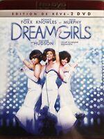 HD DVD - DREAMGIRLS - BEYONCE, EDDY MURPHY, JAMIE FOXX