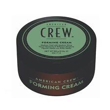 12 Pezzi American Crew forming cream 85 gr cera capelli .Tenuta media