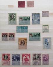 Timbres du Vatican & États pontificaux / Vatican Stamps - LOTA