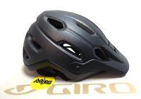 Giro Source MTB Cycling Helmet Matte Black Fade Medium