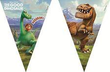 Tutto in plastica compleanno bambino per la tavola per feste e party, tema dinosauri
