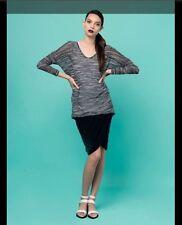 metalicus Polyester Regular Size Skirts for Women