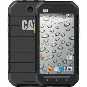 CAT Caterpillar S30 - 8GB - Schwarz (Ohne Simlock) Smartphone
