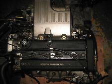 99 00 01 HONDA CR-V B20Z B20B DOHC 2.0L ENGINE JDM B20B HIGH COMPRESSION MOTOR