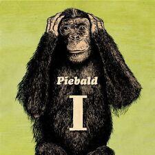 Piebald - Volume I [CD]