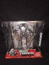 Transformers Moive 2007 Best Buy Limited Edition Metallic MEGATRON Rare MIB