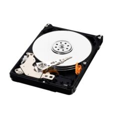 "500GB Western Digital WD5000BPVT Scorpio Blue Laptop 2.5"" SATA Hard Drive"