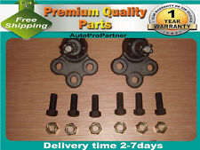 2 FRONT LOWER BALL JOINT FOR BUICK REGAL 97-04 RENDEZVOUS 02-07 TERRAZA 05-07