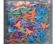 Buck Rogers Battle for the 25th Century Plane Game Pieces 96 Fighter Planes Jets