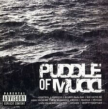 Puddle of Mudd - Icon [New CD] Explicit