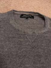 Banana Republic Italian Linen Men's Sweater Pullover XL