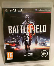 JEU BATTLEFIELD 3 PLAYSTATION 3 PS3  GAME PLAYSTATION3