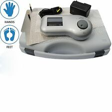 Idromed 5 PS Iontophoresis machine for excessive sweating- hyperhidrosis