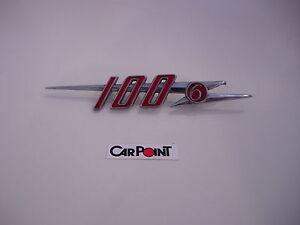 Original Pin Badge Austin Healey SC119 100 6 BN4 & BN6 NOS