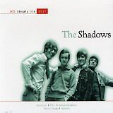 SHADOWS (THE) - Simply the best - CD Album