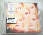 KELLY CLARKSON - PIECE BY PIECE (DELUXE EDITION) CD ALBUM 2015 OTTIMO POP!!