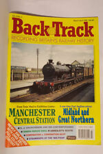 Back Track Every Two Month Transportation Magazines