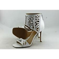 High (3 in. and Up) Nine West Solid Shoes for Women