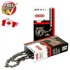 """2 Pack Oregon 16"""" Chainsaw Ripping Chain 73RD060G 3/8"""" .058"""" 60 DL For Husqvarna"""