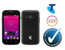 Telstra Evolution ZTE T80 (unlocked) Bluetick 5mp 4g WiFi Android Smart Phone