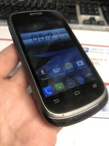 ZTE Avail 2 Z992 4GB Cricket Small Android Smartphone 3G
