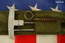 trousse nettoyage USM1 - US WW2- 1944