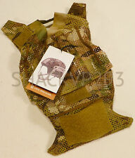 Crye Precision Airframe Helmet Cover CUTOUT Medium Multicam ACC-HC5-02-MD0