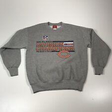 cd92a3be Men's Playoffs Chicago Bears NFL Fan Apparel & Souvenirs for sale | eBay