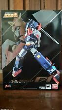 SOUL OF CHOGOKIN GX-79 FULL ACTION VOLTES V DIECAST ABS FIGURE MAZINGER BANDAI