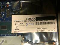 5B20N00215 Lenovo Intel I7-7700 2gb Motherboard 80WK00T2US Legion Y520-15ikbn