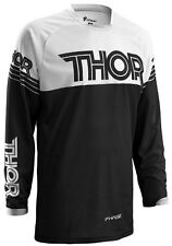 Thor Phase Hyperion Jersey 16 Youth black/white - Small