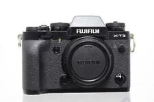 Fujifilm X-T3 Digital Camera Body