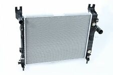 New Dodge Dakota Durango Radiator #2294 *Lifetime Warranty* Fast Shipping