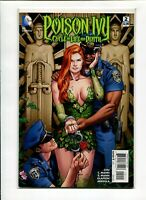 Poison Ivy: Cycle of Life and Death (2016) #2 NM FREE SHIPPING!